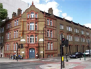 Blackfriars Road Serviced Office Space