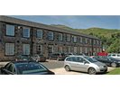 Elmbank Mill, Menstrie Serviced Office Space