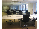 Newhall Street Serviced Office Space