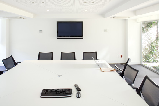 Taking Advantage of Virtual Office Meeting Rooms