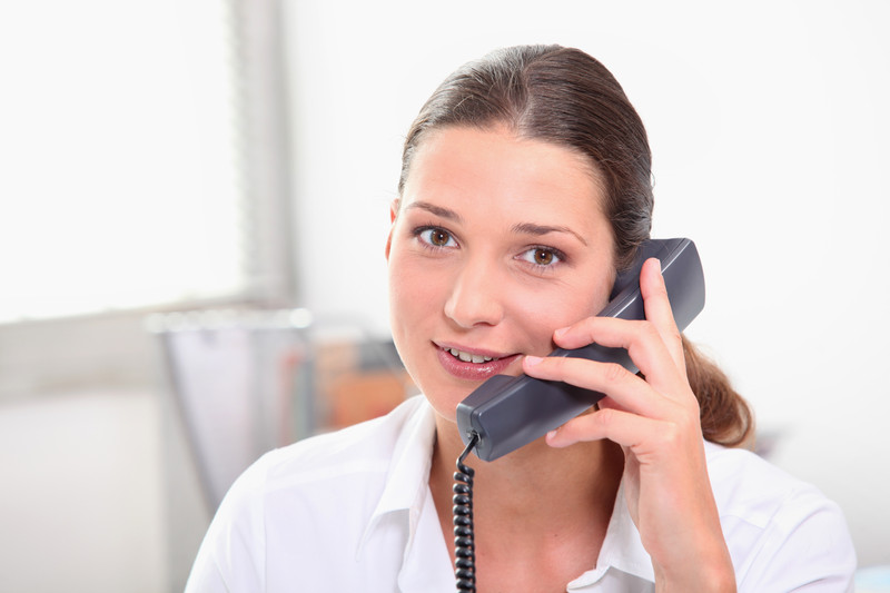 Not Just Voices: Alternate Services Provided With Telephone Answering