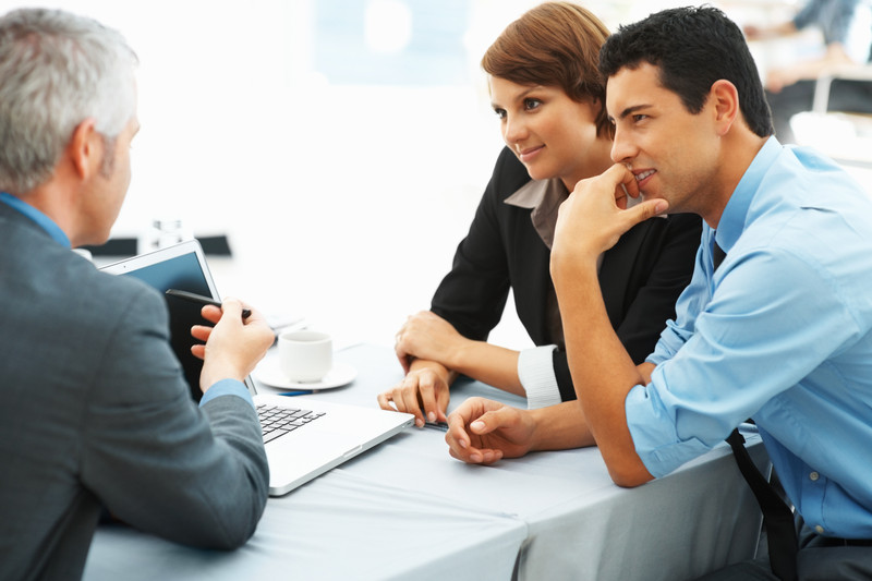 Meet With Clients Regularly? Here's Why You Need A Virtual Office