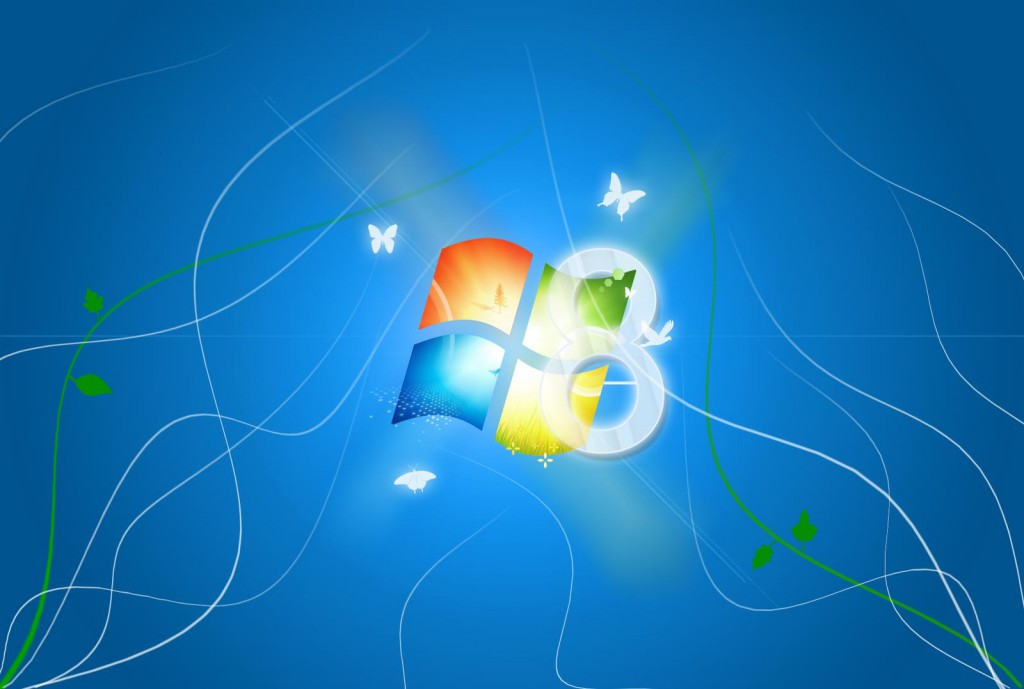 Three Ways That Windows 8 Will Improve Your Virtual Office