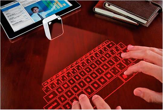 Tech: 3 Business Gadgets to Watch for This Spring
