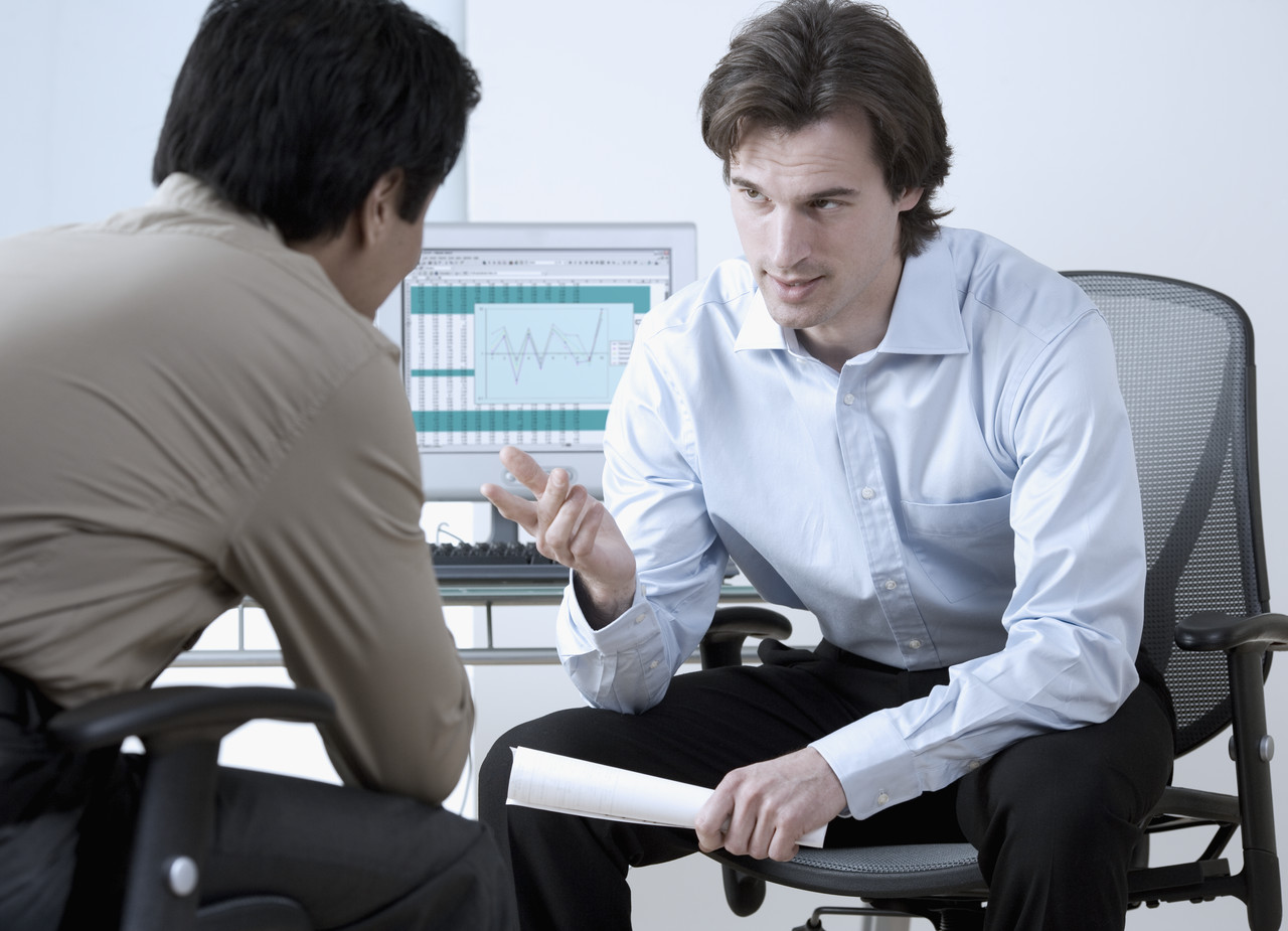 learning from the best finding and utilizing a mentor