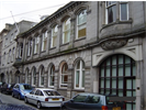 Serviced office space to rent in Edinburgh - Maritime Street, Leith
