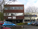 Nuffield Way Serviced Office Space