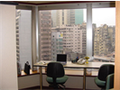 Serviced office space to rent in Hong Kong - Hennessy Road, Causeway Bay