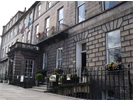 Serviced office space to rent in Edinburgh - Abercromby Place