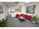 Serviced office space to rent in Melbourne - Church Street