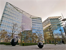 Serviced office space to rent in Southwark, London - More London Riverside