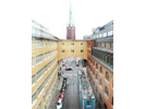Serviced office space to rent in Stockholm - Master Samuelsgatan