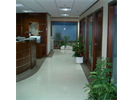Fairmont Office Towers Serviced Office Space