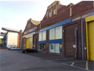 Harborne Lane Serviced Office Space
