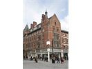 Serviced office space to rent in Nottingham, Nottinghamshire - King Street