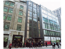 Serviced office space to rent in Moorgate, London - Fenchurch Street