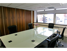 Victoria Street Serviced Office Space