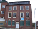 Serviced office space to rent in Nottingham, Nottinghamshire - Barker Gate, Lace Market