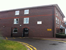 Cobden Court Serviced Office Space