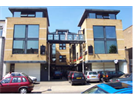 Latimer Road Serviced Office Space