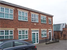 Serviced office space to rent in Nottingham, Nottinghamshire - St Bartholemews Road