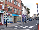 Serviced office space to rent in Newport - Commercial Street