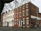 St Pauls Square Serviced Office Space