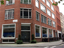 Serviced office space to rent in Noho, London - Charlotte Street