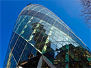 St Mary Axe Serviced Office Space