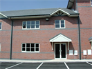 Serviced office space to rent in Crewe, Cheshire - Alvaston Business Park, Nantwich