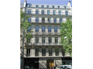 Serviced office space to rent in Paris - Boulevard Malesherbes