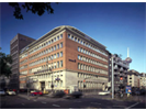 Serviced office space to rent in Cologne - KaiserWilhelmRing