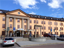 Serviced office space to rent in Stockholm - Frosundavik Allé,  Solna