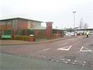 Serviced office space to rent in Kirkby, Merseyside - Knowsley Industrial Park