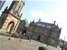 Serviced office space to rent in Blackburn, Lancashire - Town Hall Square