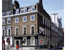 Cavendish Square Serviced Office Space