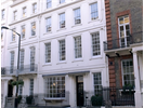 Grosvenor Street Serviced Office Space