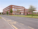Serviced office space to rent in Blackburn, Lancashire - Blakewater Road