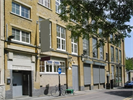 Serviced office space to rent in Islington, London - Britannia Row