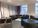 Duncannon Street Serviced Office Space