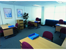 Serviced office space to rent in Salford, Greater Manchester - Pendleton Way