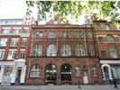 Rosebery Avenue Serviced Office Space
