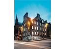Serviced office space to rent in Edinburgh - North St David Street