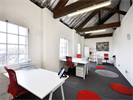 Coldharbour Lane Serviced Office Space