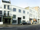 Bayham Street Serviced Office Space