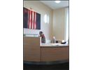Serviced office space to rent in Edinburgh - Albany Street