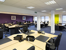 Serviced office space to rent in Edinburgh - Princes Street