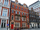 Bloomsbury Square Serviced Office Space