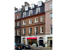 Bruton Street Serviced Office Space