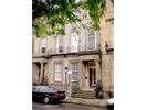 Serviced office space to rent in Edinburgh - Rutland Square